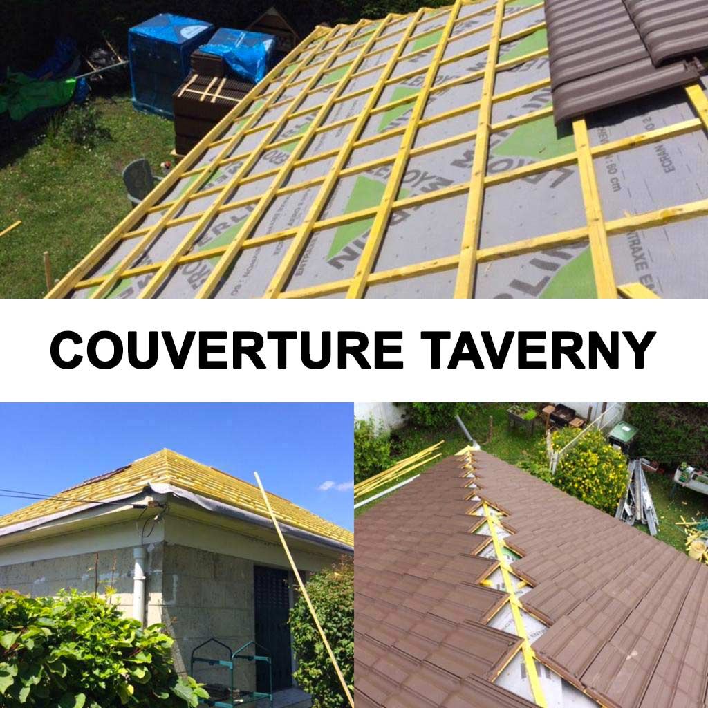 couverture taverny